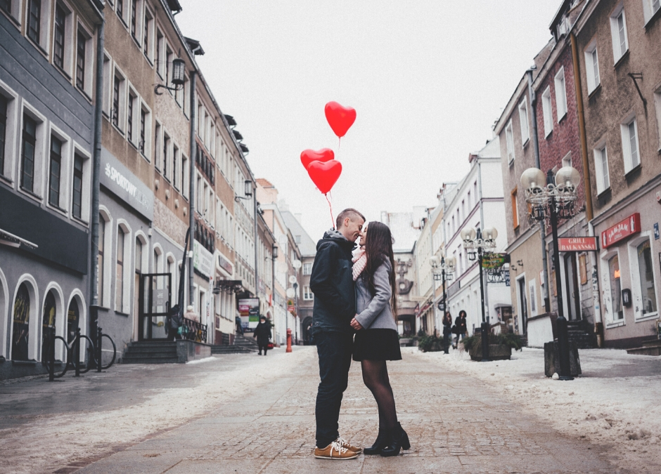 Budget-friendly Ideas for Valentine's Day