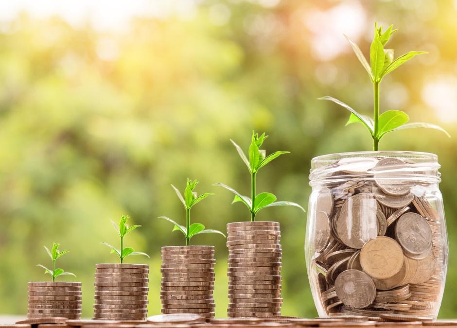 Begroot vir Finansiële Sukses in 2019