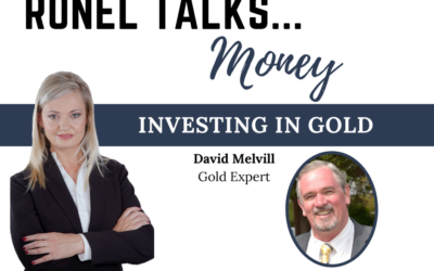 Ronel Talks Money: Investing in Gold