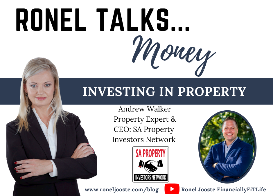 Ronel Talks Money: Investing in Property