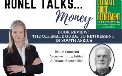 Ronel Talks Money: Book Review – The Ultimate Guide to Retirement in South Africa