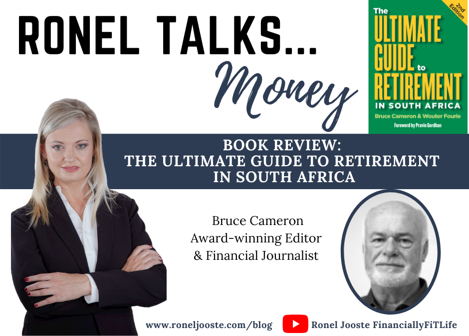 Ronel Talks Money Ultimate Guide to Retirement