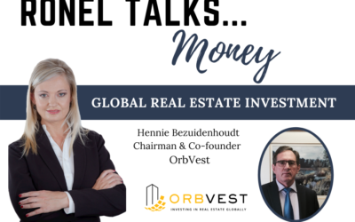 Ronel Talks Money: Global Real Estate Investment