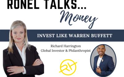Ronel Talks Money: Invest Like Warren Buffett