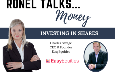 Ronel Talks Money: Investing in Shares