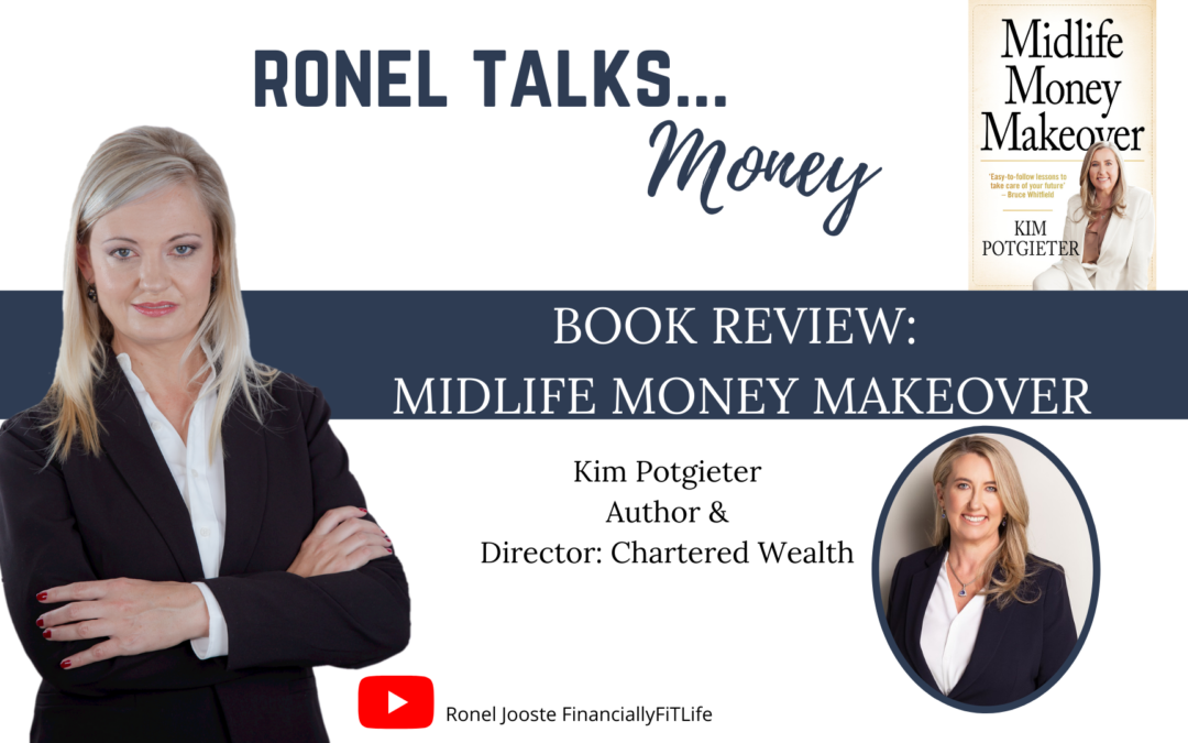 Ronel Talks Money: Book Review – Midlife Money Makeover