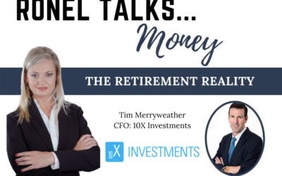 Ronel Talks Money: The Retirement Reality