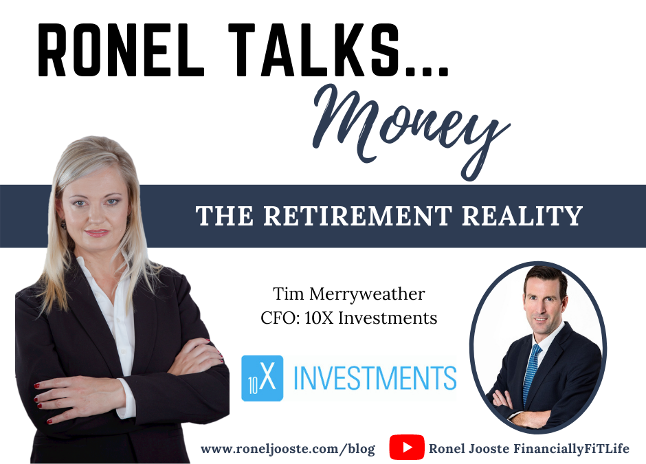 Retirement Reality