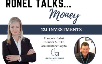 Ronel Talks Money: 12J Investments