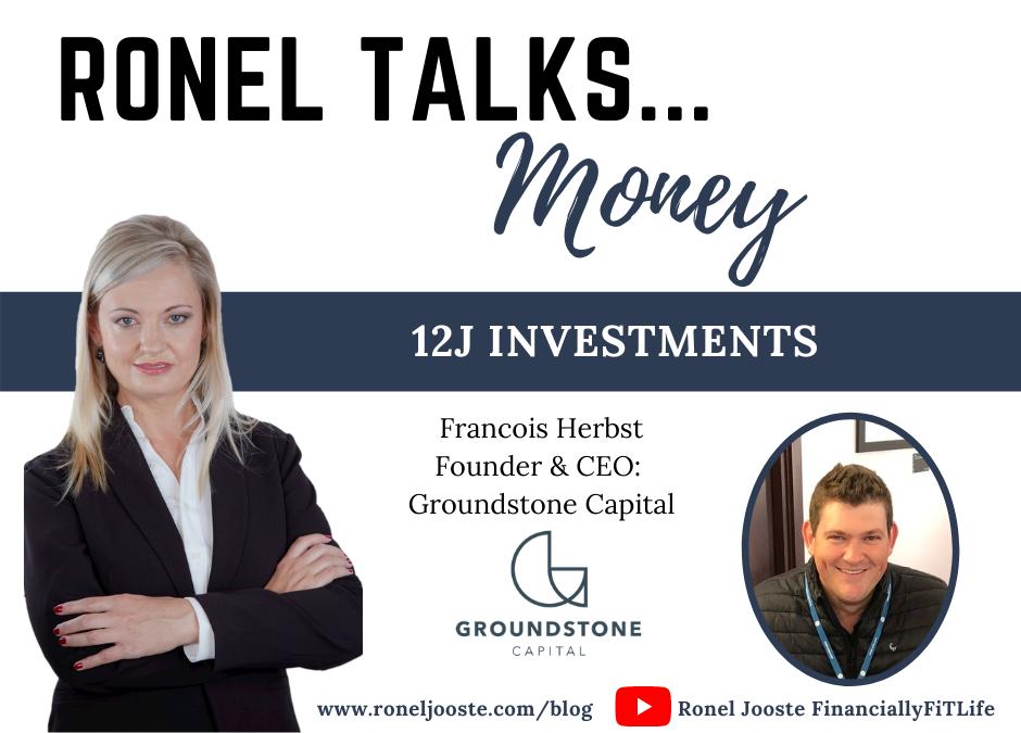Ronel Talks Money 12J Investments